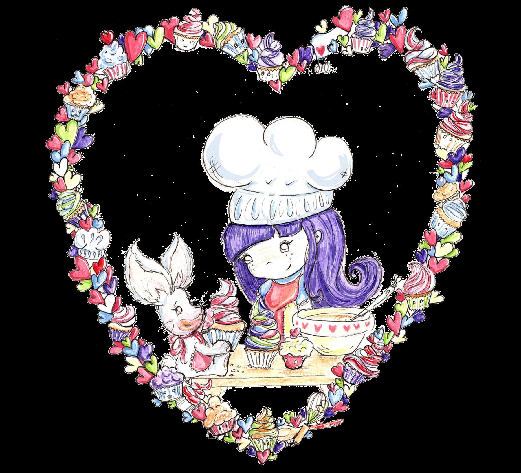 Fox Who Cooks